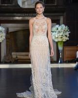 Alon Livné White Fall 2016 Wedding Dress Collection