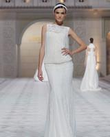 13 Wedding Dresses With Fringe Benefits