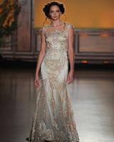 Claire Pettibone Fall 2016 Wedding Dress Collection