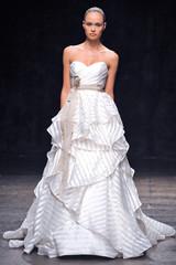 A-Line Wedding Dresses, Fall 2013
