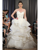 Ines Di Santo, Spring 2013 Collection