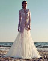 Costarellos Fall 2017 Wedding Dress Collection