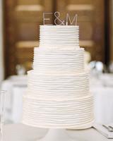 39 Wedding Cakes That Prove Vanilla Isn't Boring