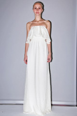 Joanna August, Fall 2012 Collection
