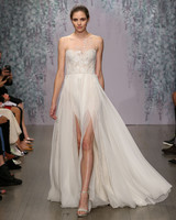 Monique Lhuillier Fall Wedding Dress Collection Martha