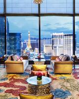 las vegas mandarin hotel
