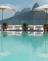 hotel pool rio de janeiro