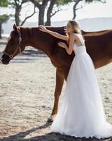 Costarellos Fall 2016 Wedding Dress Collection
