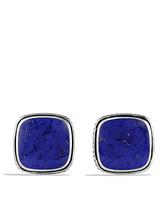 stone cufflinks