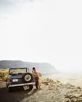 5 Awesome Honeymoon Road Trip Ideas