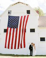20 Fourth of July Wedding Ideas