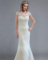 Lace Wedding Dresses, Spring 2013 Bridal Fashion Week
