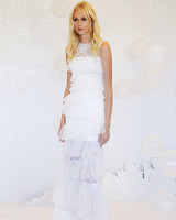 Persy Fall 2017 Wedding Dress Collection