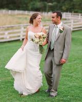 An Outdoor Rustic Wedding in the Mountains of Colorado