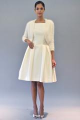 Carolina Herrera, Fall 2012 Collection