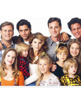 "11 Predictions for a ""Full House"" Wedding"