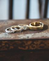 katie simon wedding rings
