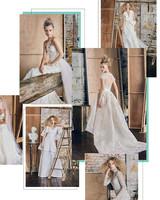 Exclusive First Look: Moda Operandi + Tiffany & Co.'s Bridal Capsule Collection