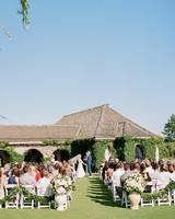 izzy tom wedding ceremony