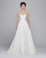 Kelly Faetanini Fall 2017 Wedding Dress Collection