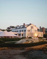Home Venue in Newport