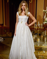 Odylyne the Ceremony Fall 2017 Wedding Dress Collection