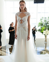 Marchesa Fall Wedding Dress Collection Martha Stewart Weddings