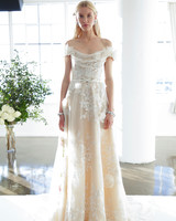 Marchesa wedding dress 9 Fall 2017