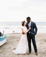 A Joyous Destination Wedding in Mexico