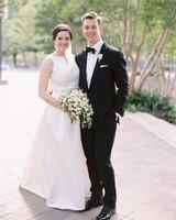 A Timeless Spring Wedding in Washington D.C.