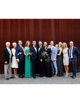 tommy steve wedding family