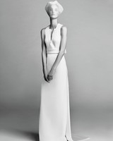 Exclusive First Look: Viktor&Rolf Fall 2017 Wedding Dress Collection
