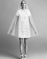 57 Chic Short Wedding Dresses