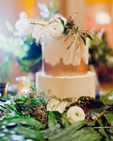 brette patrick wedding cake