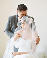 A Family-Oriented, Refined San Francisco Wedding