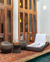 hotel san agustin pool