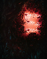 joanna jay wedding backdrop neon