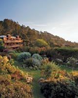 the stanford inn california