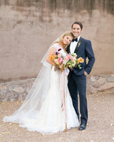 A Wedding Under the Texan Sun