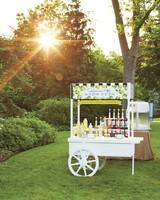 Summer Wedding Ideas You Ll Want To Steal Martha Stewart Weddings