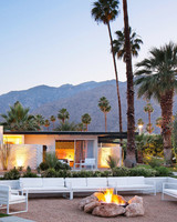 palm springs hotels spa