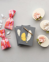 Give Fabric the DIY Treatment! 3 Wedding Favors That Will Have Guests Marveling at Your Craftiness