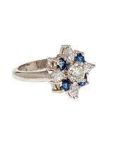 M.Flynn Engagement Ring