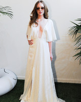 Sarah Seven Fall 2017 Wedding Dress Collection