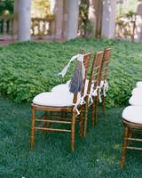 chair décor