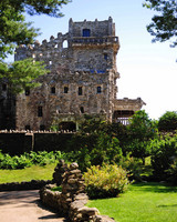 Fairy Tale Castle Wedding Venues In America Martha Stewart