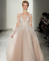 Top Fall Wedding Dress Trends From Bridal Fashion Week Martha