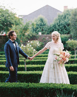 A Very Vintage Wedding in New Orleans