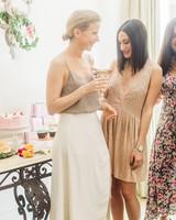 The Etiquette of Bachelorette Parties