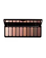 rose gold elf cosmetics eye shadow palette